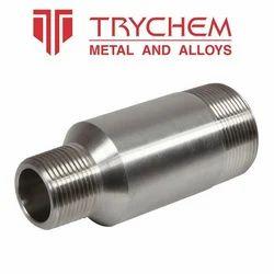 IBR Swage Nipple (Carbon Steel / LTCS Low Temperature Carbon Steel / Alloy Steel / Stainless Steel)