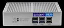 Smart 9530 i3 7100U 4GB500GB Mini PC