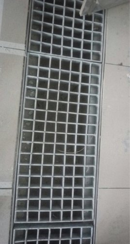 Metal Gratings - Steel Grating Manufacturer from New Delhi