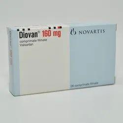 Diovan 160