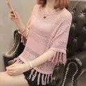 Knitted Tops by