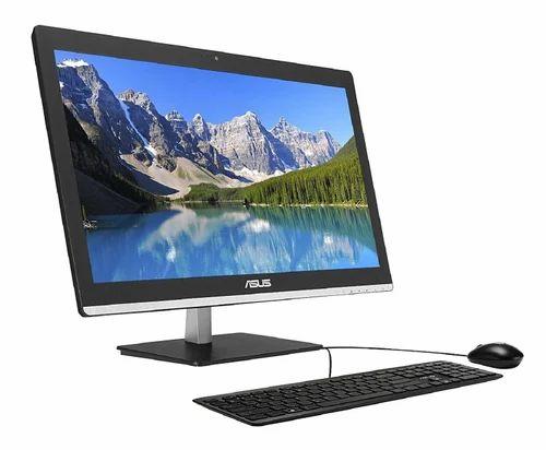 Desktop Pc Hp 22 B231 In 21 45 Inch All In One