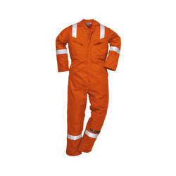 Polyester Safety Suit