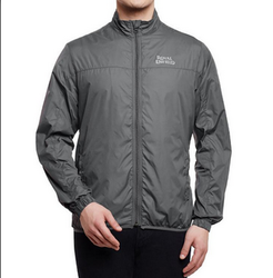 Royal Enfield All-Time Windcheater Jacket