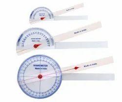 Goniometer Set