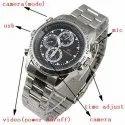 Safetynet HD 1080P 8GB Watch Camera Spy Watch Mini Hidden Camera