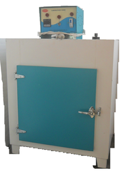 Ageing Test Oven, Capacity: 500-1000 Kg