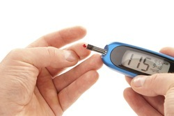 Anti Diabetes Treatment Service