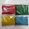 Color Quartz Sand