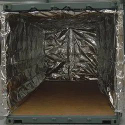 Thermal Container Liner Material