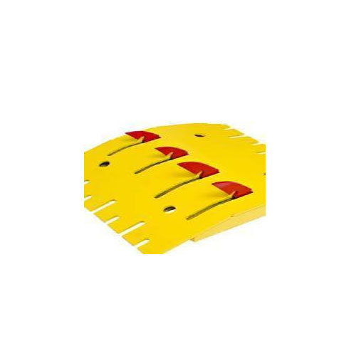 Automatic Boom Barrier - Parking Barriers Wholesale Trader from Mumbai