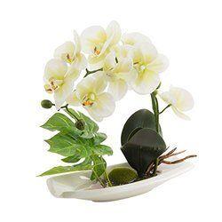 Orchid Eva Foam Flower