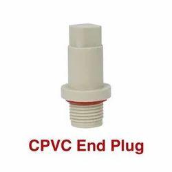 CPVC End Plug