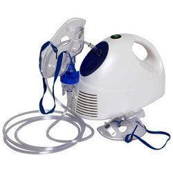 Compressor Nebulizer Machine
