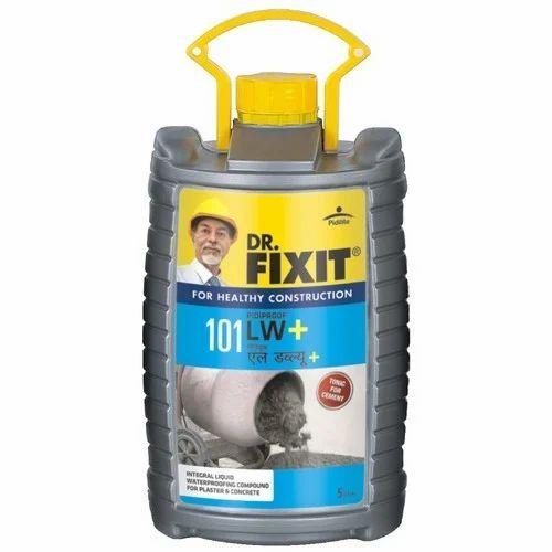 Dr. Fixit LW