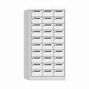 30 Door Storage Locker