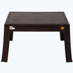 Avro 293505 Wooden Brown Fixed Center Table, Weight: 3 Kg