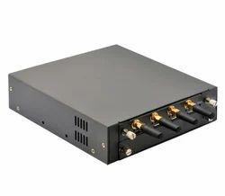 OpenVox 4 Port GSM Gateway