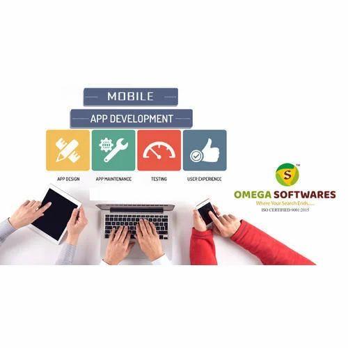 Online IOS Application Development Service