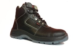 Remar Pacer High Safety Shoes