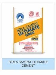 Birla Smart Ultimate Cement