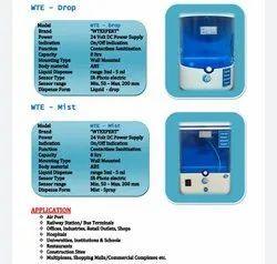 Washing Hand Machine