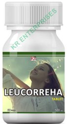 Leucorreha Tablet