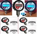 Winters Digital Pressure Gauge DPG206