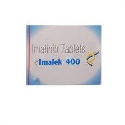 Imalek 400 mg Imatinib Tablets