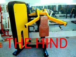 Shoulder Press Machine Imported