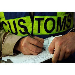 Custom House Agent Service