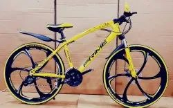 21 Gear Prime MTB Cycle