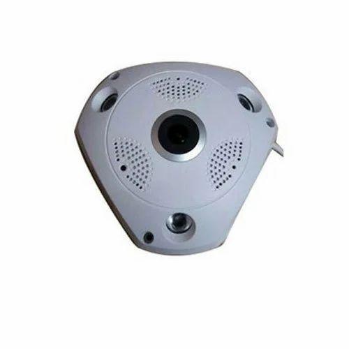 V380s Fisheye Wifi Camera