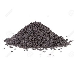 Black Sesame Seed, Packaging Size: 25 Kg Bags