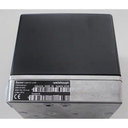 Weishaupt Burner Servo Motor 1055/23