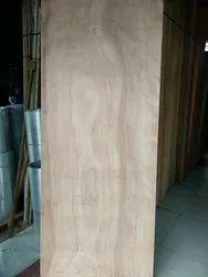 Wood Hardwood Flush Door