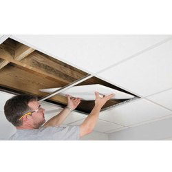 Ceiling Tiles Installation Service
