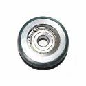KBA 105 Machine Belt Wheel