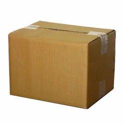 Heavy Duty Corrugated Packing Box