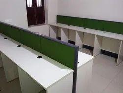 Linear Modern Workstation