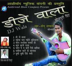 DJ Wala Song Download Service, Party Dj Services - Aashirwad Music
