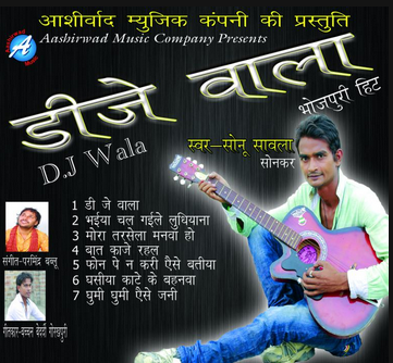 DJ Wala Song Download Service, Party Dj Services - Aashirwad