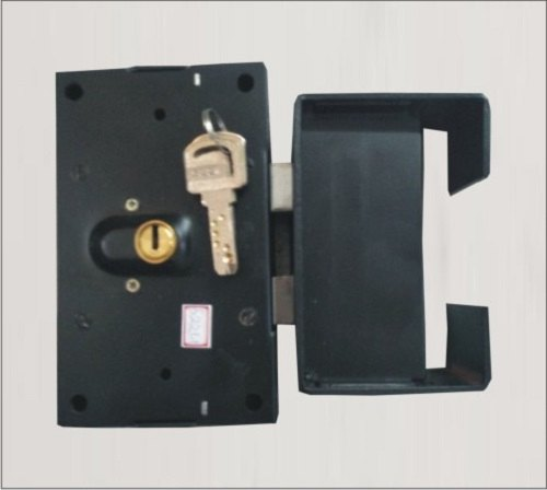 Centre Shutter Lock Manufacturer From Pune