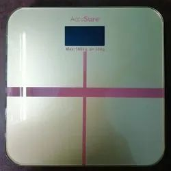 Accusure Weighing Scale