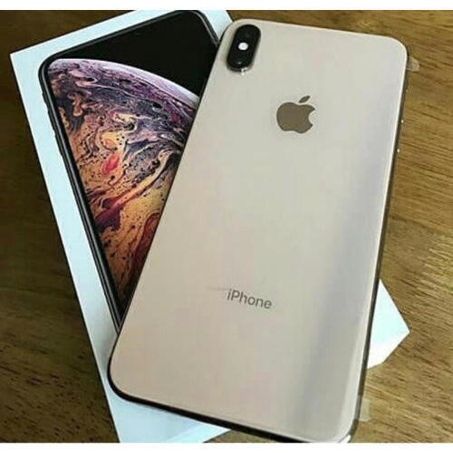 c95f2654c3f Gold Color Used 256 Gb Apple Iphone X With Box