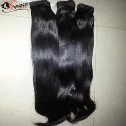 Natural Straight Remy Raw Hair
