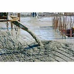 M 30 Grade Ready Mix Concrete