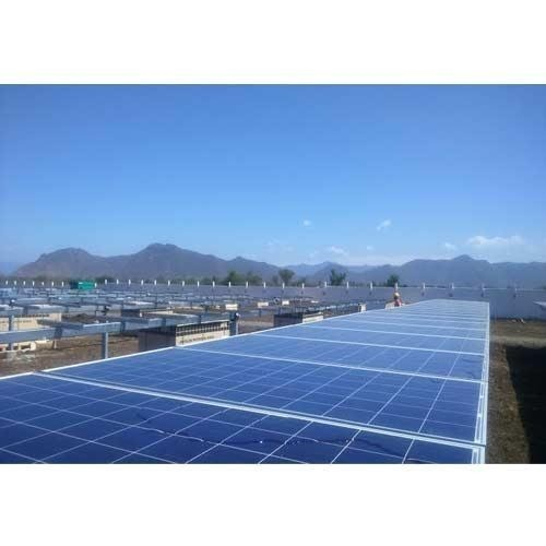 Euro Solar System, Ahmedabad - Manufacturer of Residential Solar