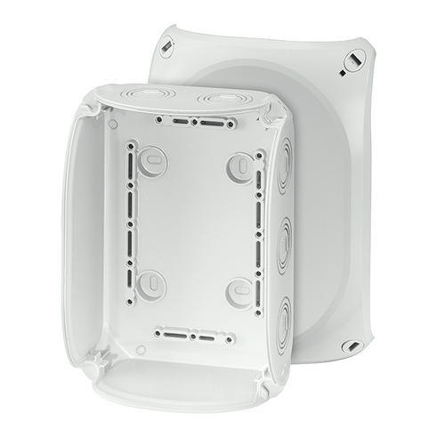 Cable Junction Box Ip 66 : Kf 1000 G :withoutterminals