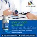 Ayurvedic Diabetic Medicine